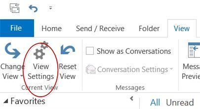how to change the default font in outlook 2007
